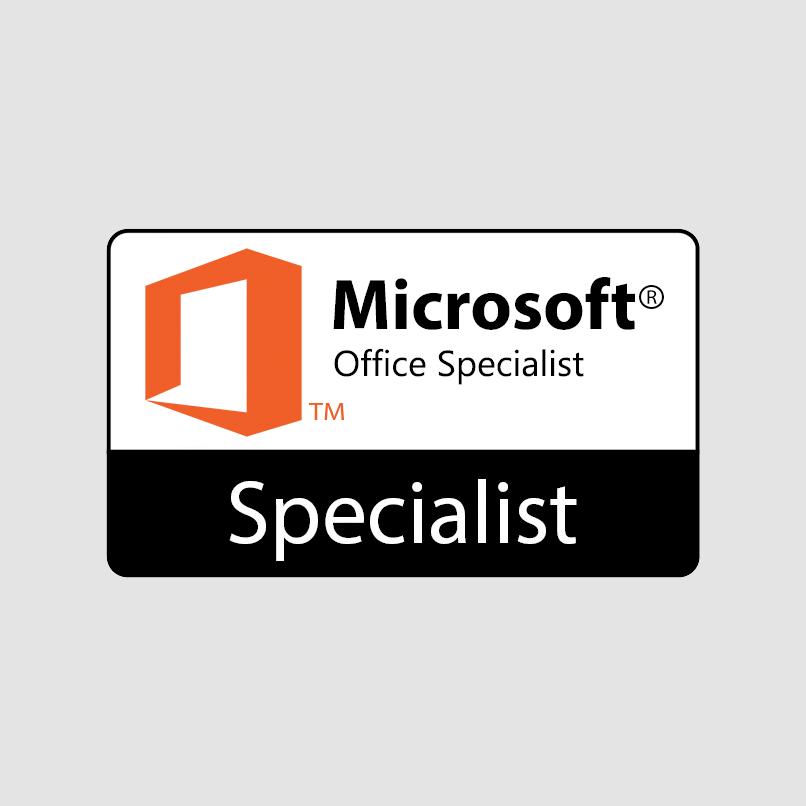 Especialista en servicios Microsoft