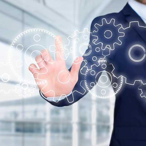 Servicio de virtualización VMWare para empresas y pequeños negocios